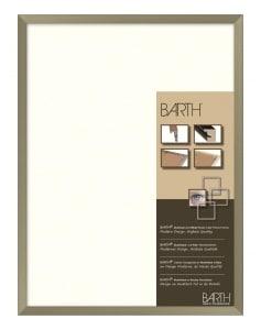 Barth wissellijsten, 1125, floatglas, artglas, foto inlijsten, goedkoop inlijsten