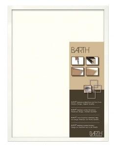 Barth wissellijsten, 1125, floatglass, artglass