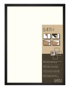 Barth wissellijsten, 1125, floatglas, artglas, foto inlijsten