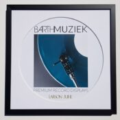 Barth Music Mono Disc