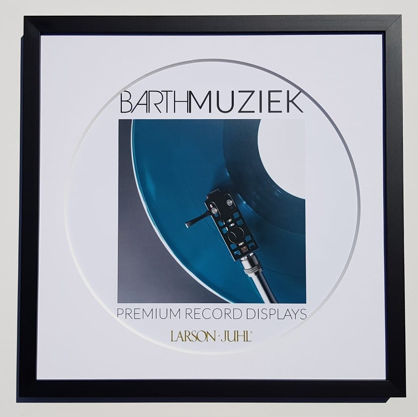 Barth Music Mono Disc
