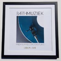 barth Music Pro sleeve