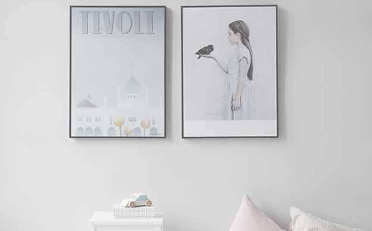 lijst standaardmaat schilderijlijst fotolijst fotolijstje barth lijst profiel 916